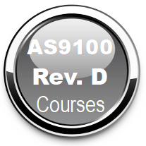 AS9100D Transition & Auditing